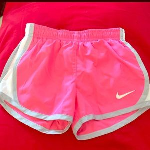 Girls Dri Fit Nike Shorts